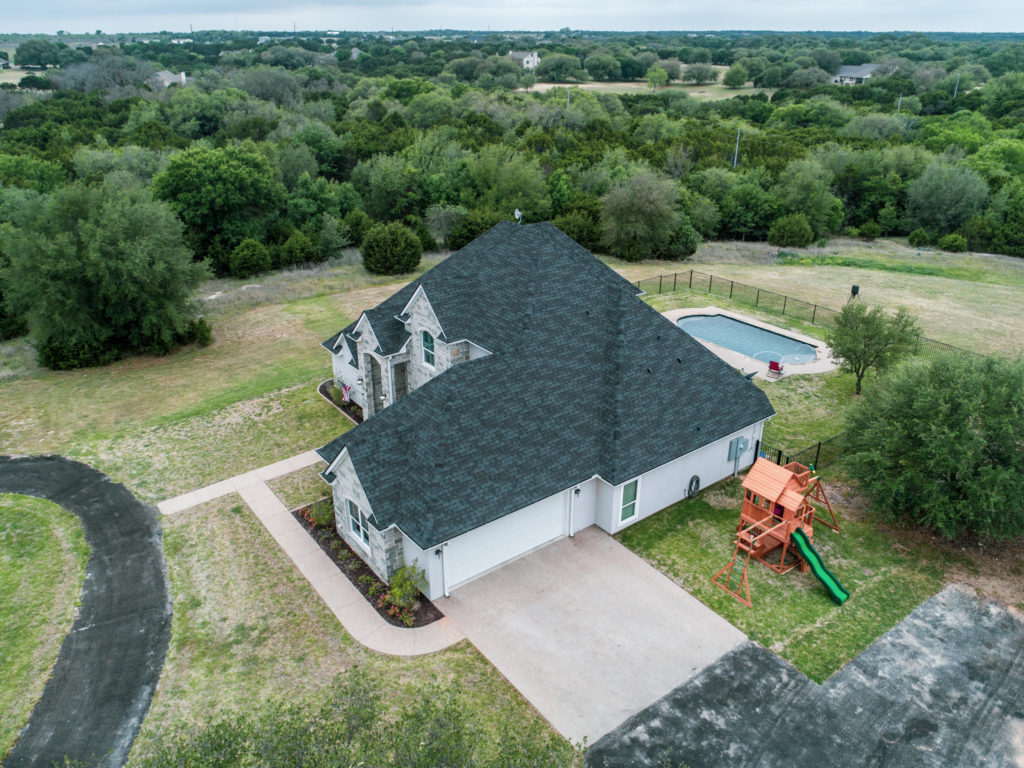 New Home Construction Waco, Texas
