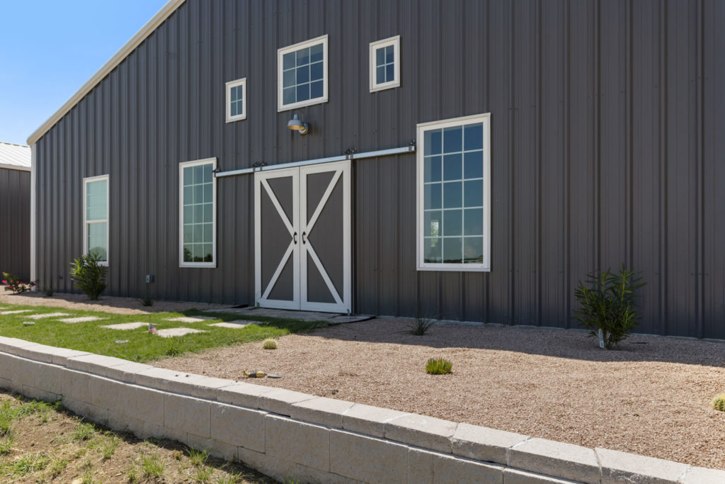 Adam Heath Construction - New Barndominium Construction Waco, Texas